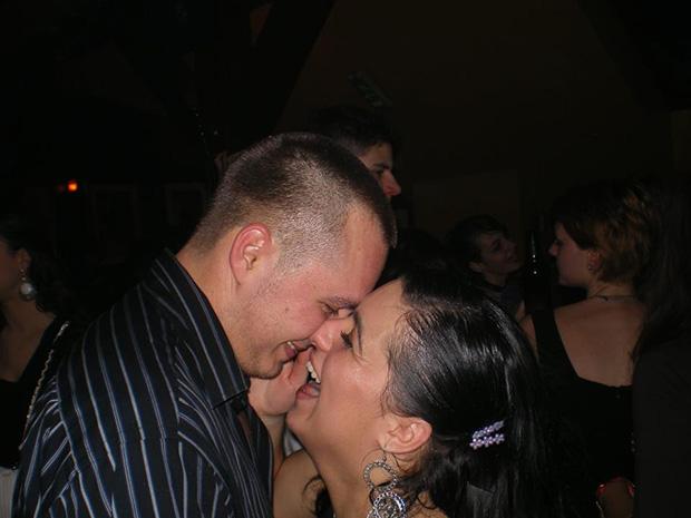 Dajana Lulić i Marko Špišić