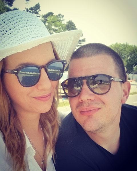 Marina Majer & Denis Starčević