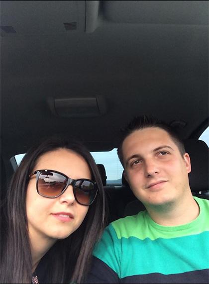 Senka Jakovljević & Dario Dujaković