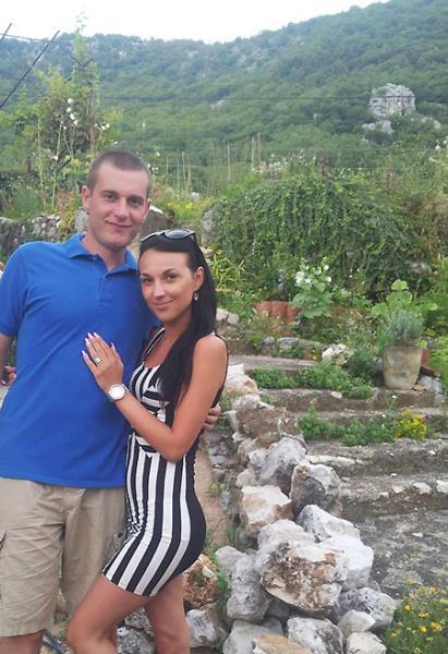 Valentina Raspasović & Petar Paulin