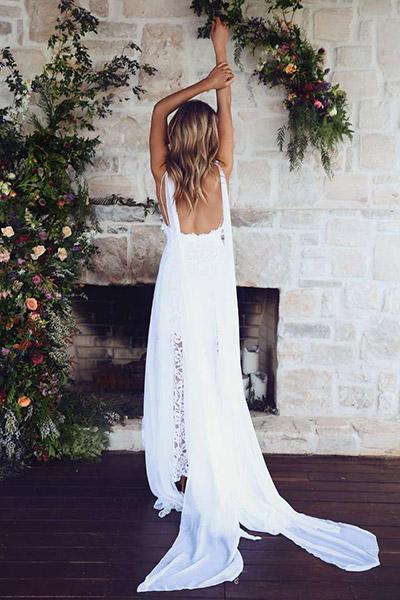 Najtraženija vjenčanica na Pinterestu