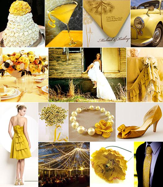 Žuto vjenčanje