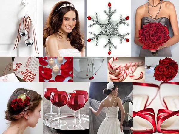 Tradicionalne boje crveno i bijelo