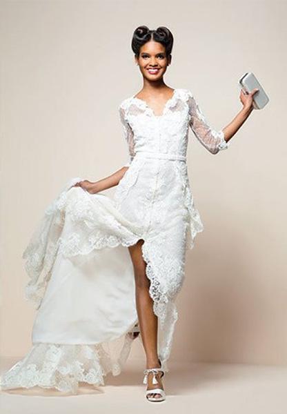 Ovan vjenčanica
