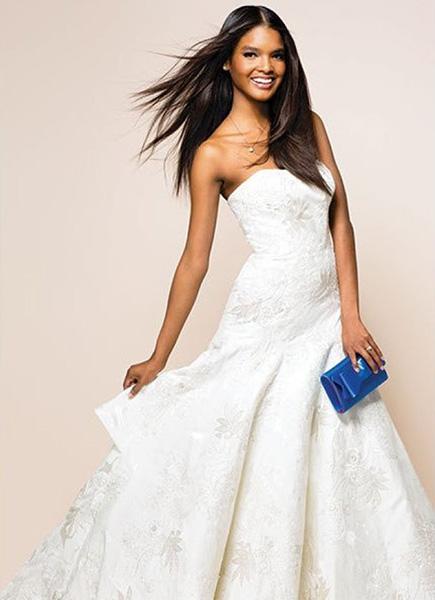 Vaga vjenčanica