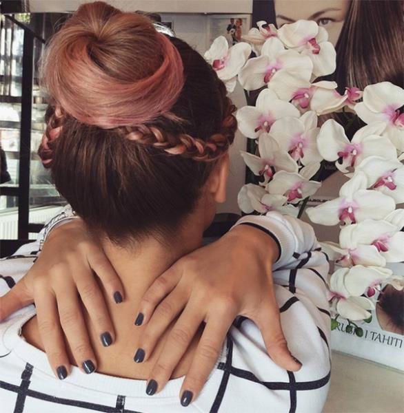 Manikura i frizura u Beauty centru Božica