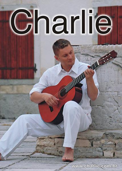 Nenad Kumrić Charlie