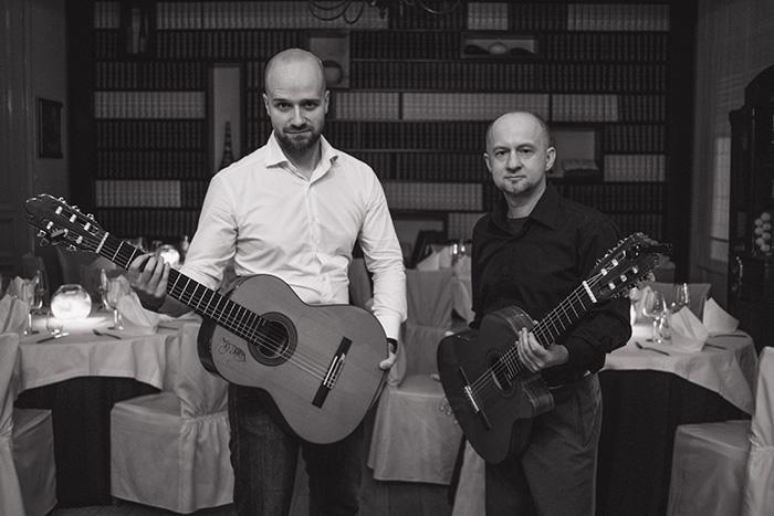 Vjenčanje uz gitaru Matija Opačak
