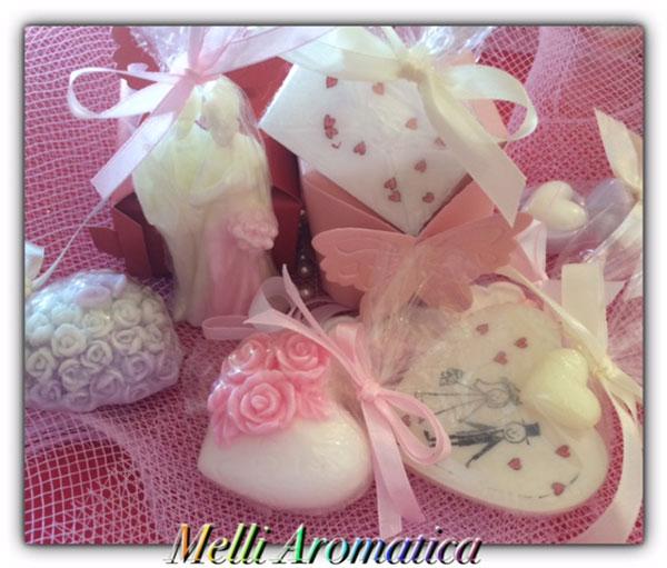 Melli Aromatica sapuni