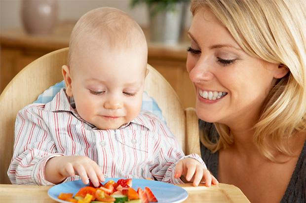 Prehrana za trudnice i dojilje je vrlo bitna