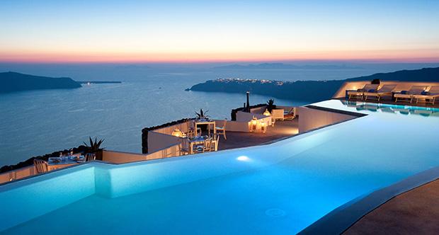 Odmor u Grčkoj
