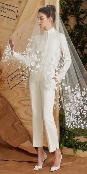 Vjenčanice trend 2020.