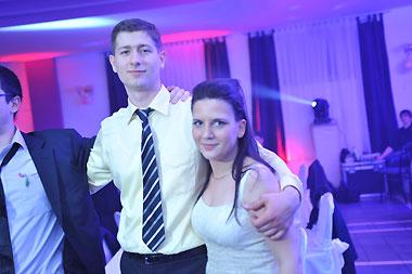 Ana Pušić & Dario Kosović