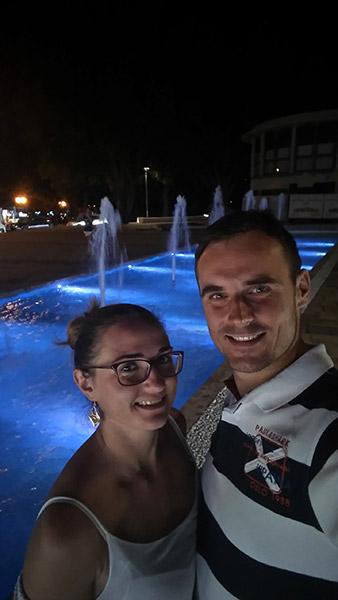 Anita Majcug & Karlo Cvetko