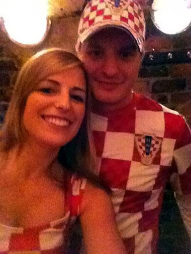 Ivana Kurevija & Darko Jugović