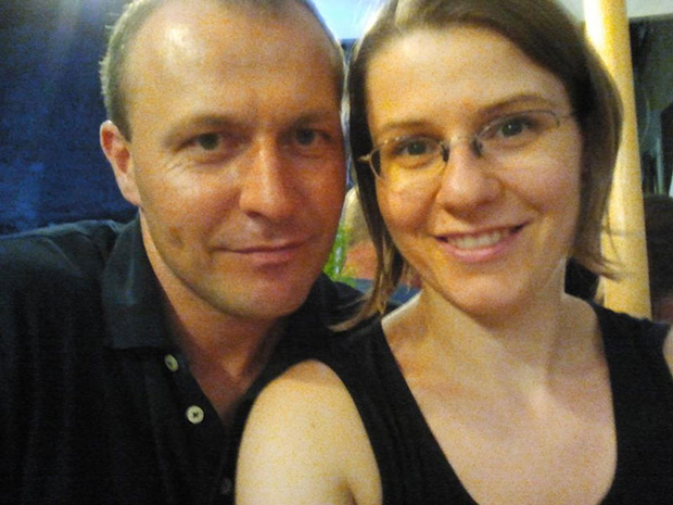 Maša Babić & Davor Anđelić
