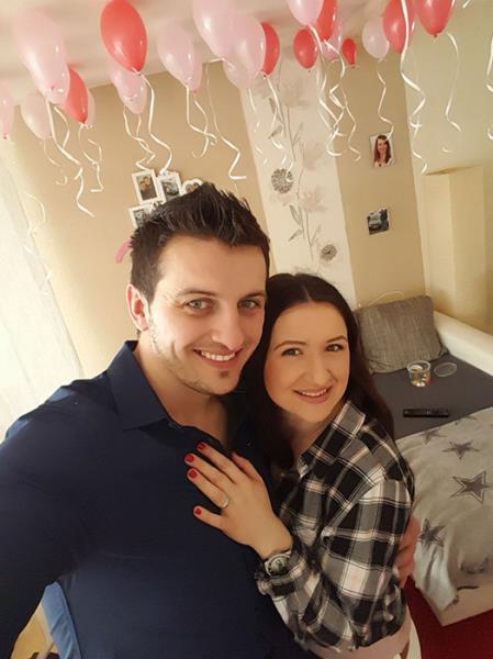 Sanja Hanić & Dejan Kafadar
