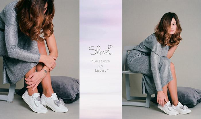 Believe in Love Shuz.