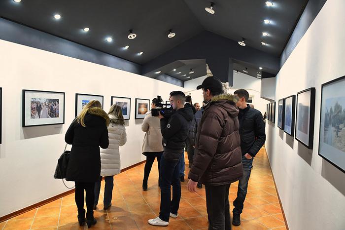TijaraNewsFestival izložba