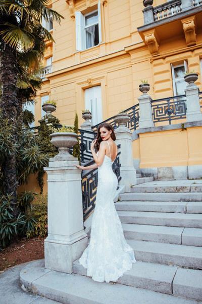 Vesna Sposa kolekcija vjenčanica jesen/zima 2017.