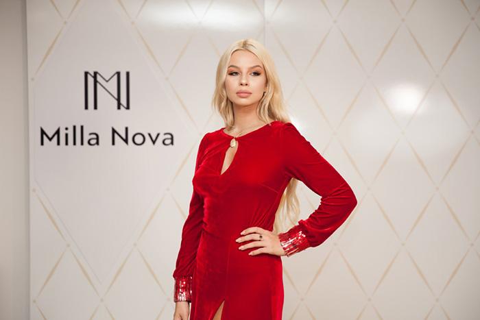 Vesna Sposa Milla Nova