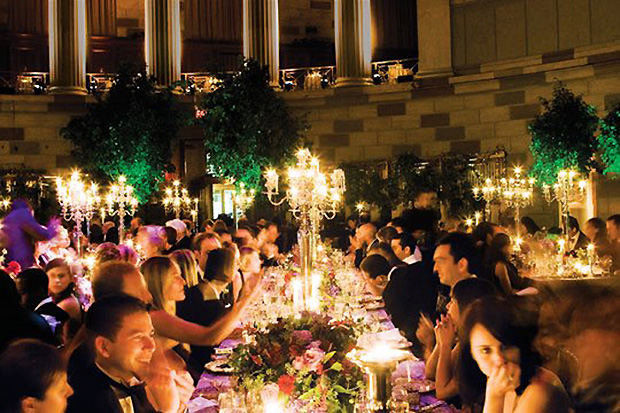 Vjenčanje pod svijećama
