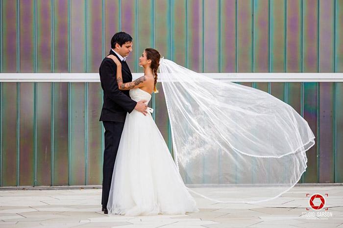 Vjenčanica salona Marie