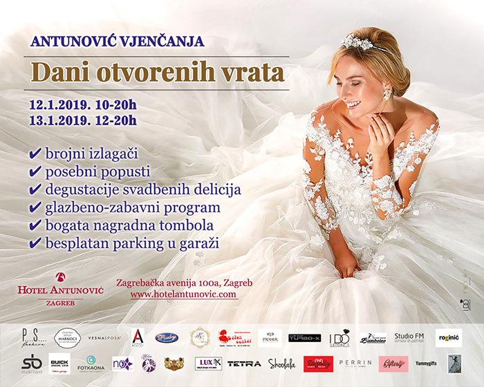 Dani otvorenih vrata Hotel Antunović 2019