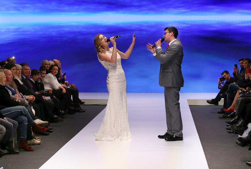 20. Sajam vjenčanja Zagreb
