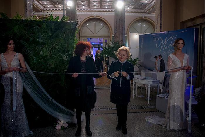 Istarski festival vjenčanja