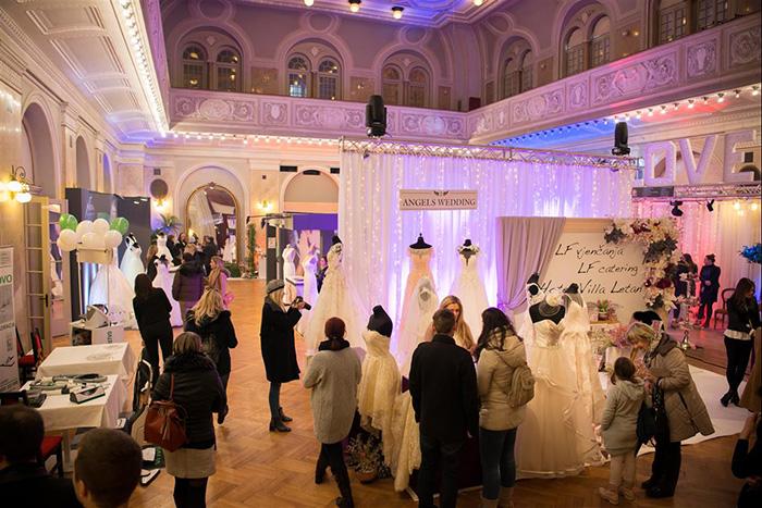 TIJARAsposaNEWS Istarski Festival Vjenčanja