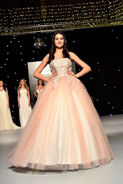 10. Wedding Expo - modna revija vjenčanica