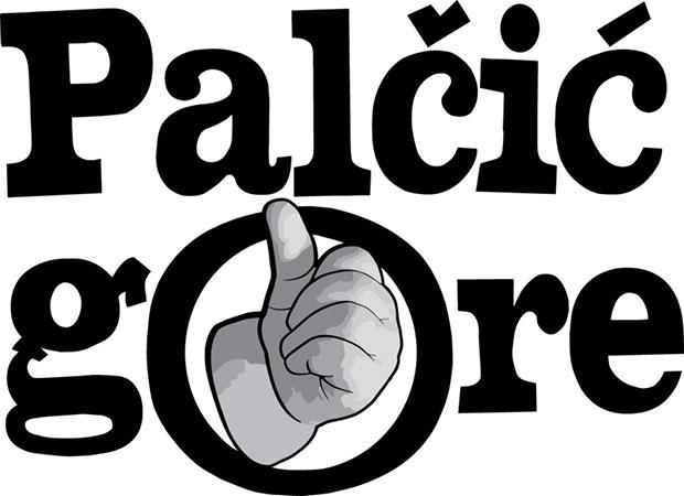 Humanitarna akcija Palčić gore