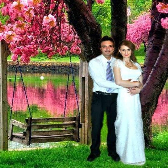 Gospodin i gospođa Varga