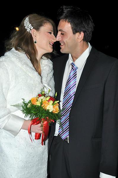 Mr. & Mrs. Varga