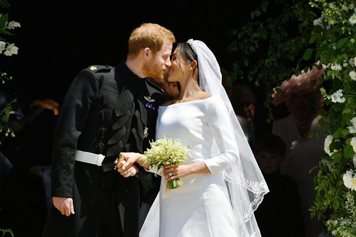 Kraljevsko vjenčanje godine: Princ Harry i Meghan Markle