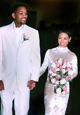 Will Smith i Jada Pinkett Smith