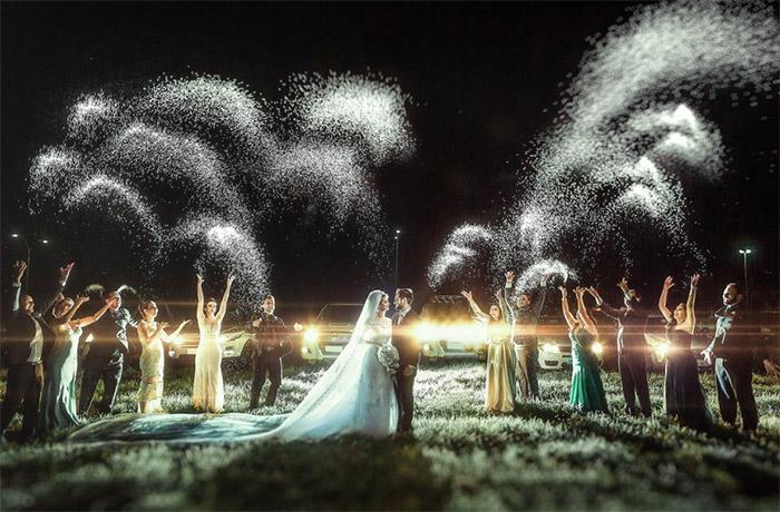 Najbolje fotografije vjenčanja 2016. godine