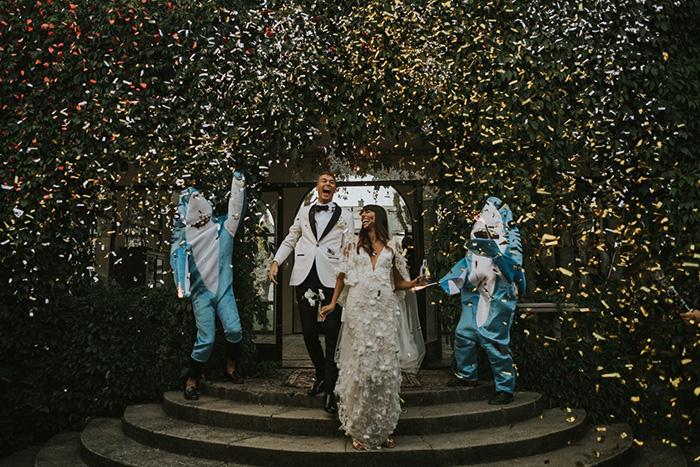 Najbolje fotografije vjenčanja 2017.