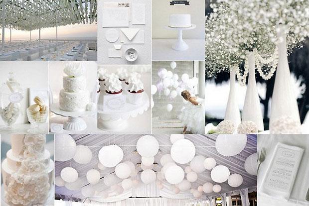 Bijelo vjenčanje