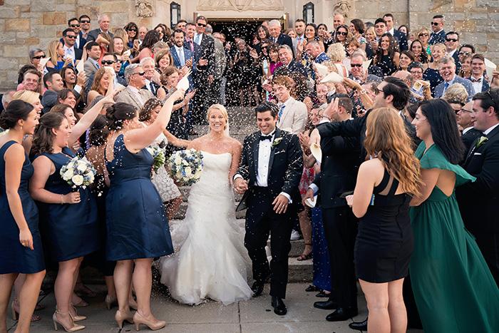 Slavlje na vjenčanju