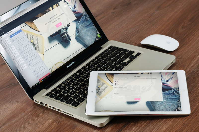 QPoint - create online form, survey or quiz
